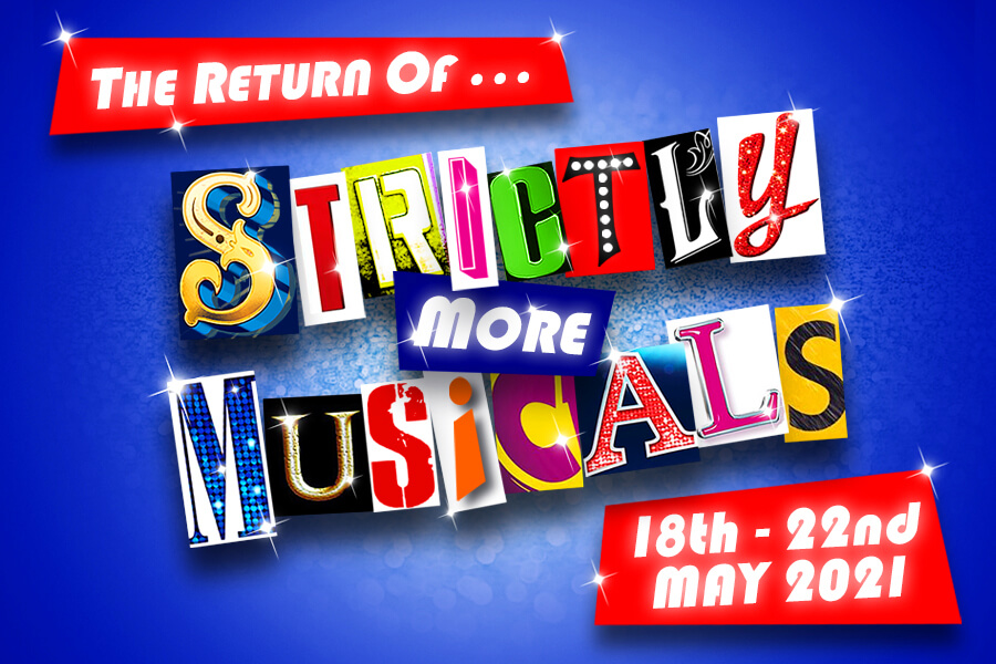 Strictly more Musicals